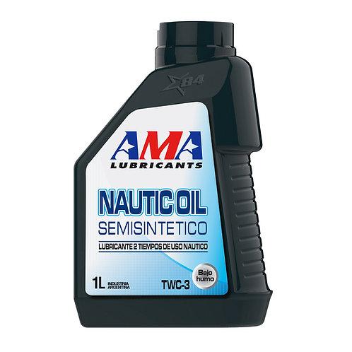 NAUTIC OIL SEMISINTÉTICO