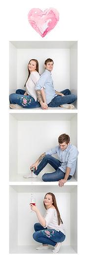 Rachel & Sean Valentines - In the Box (f