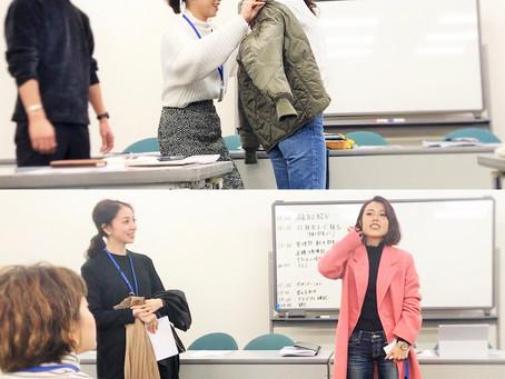 2017年 第4回レガロ店長会と懇親会