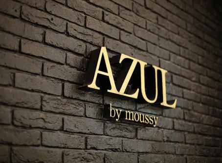 AZUL by moussy kashiwanoha lalaport