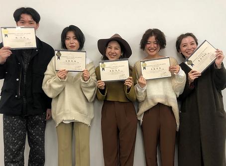 2019年   第6回レガロ店長会 1日目