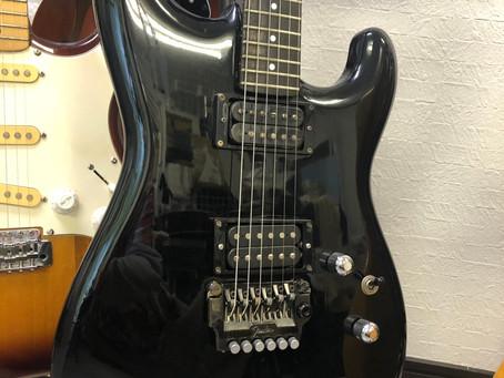 Fender Japan投げ売り!?