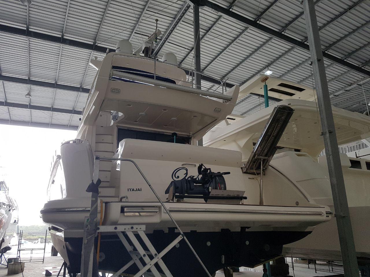 Azimut 530 Oasis 2