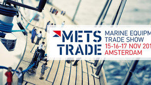 METSTRADE 2016 - A maior feira de equipamentos marítimos do mundo
