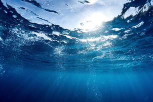 De onde vem os nomes dos Oceanos?