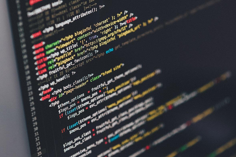 Programming Console