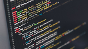 The Future of Finance: Coding and Software