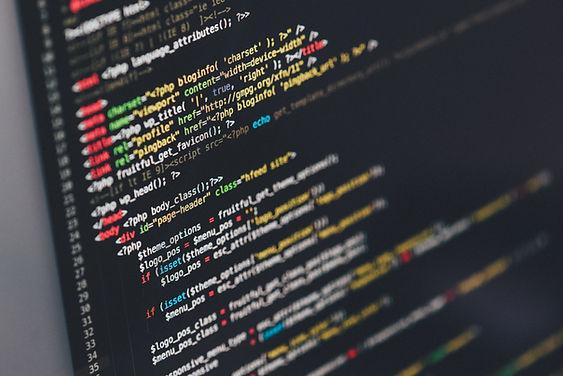 Консоль программирования