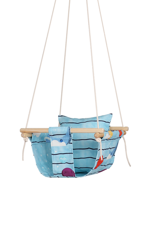 Blue Planets BabySwing