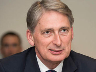Turn Civil Society Strategy into £7bn of action in the budget, charities tell chancellor