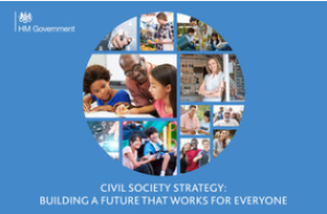 THE CIVIL SOCIETY STRATEGY: WHAT YOU NEED TO KNOW