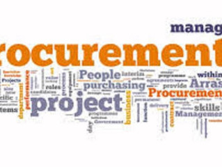 Procurement Masterclass