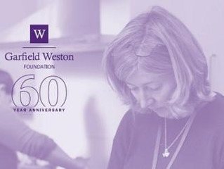 Garfield Weston Foundation received £196m-worth of applications to a £5m fund