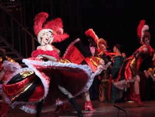 Волгоградское театральное искусство достойно представлено в Туле