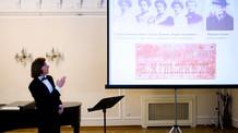 125-летие Музыкального училища имени Гнесиных отметили в РЦНК в Праге
