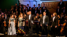 В Твери началась «Музыкальная осень»