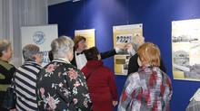 Открытие выставки архивной фотографии, посвященной юбилею Музыкального училища имени Гнесиных