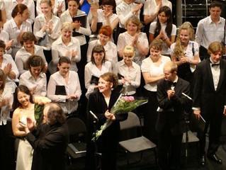 Импровизационный оркестр влюбил владивостокцев в себя и в Бетховена