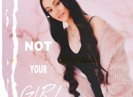 Not Your Girl