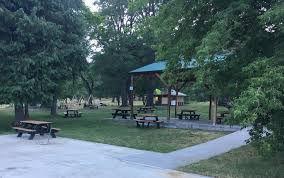 Park Rental