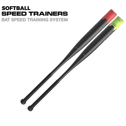 Axe Bat Speed Trainers powered by Driveline