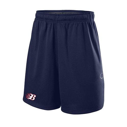Blaze Evo Adult Shorts