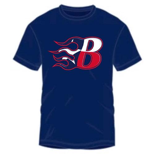 """2020 Texas Blaze """"B"""" DRIFIT"""