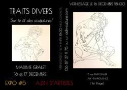sur-le-fil-des-sulptures-exposition-artistes-Maxime-Gralet-galerie-Adn-aix-en-provence-association-a