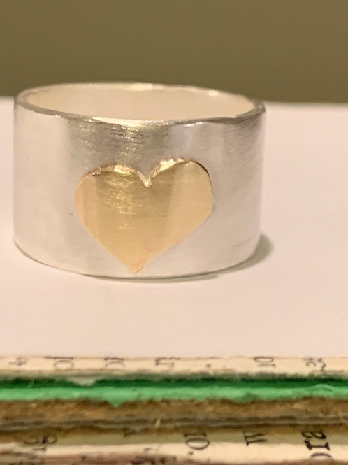 Big Love Ring