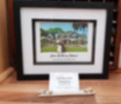 Wedding gift idea Mickleover Derbyshire gifts for all occasions