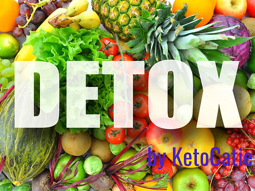 KetoCatie Detox
