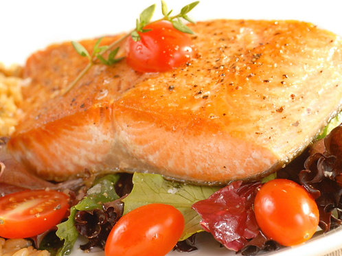 Catie's Fav Fish Recipes