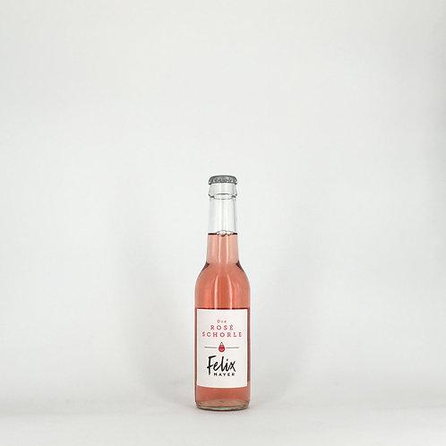 Rosé Schorle