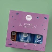 The Sleep Genius Kit