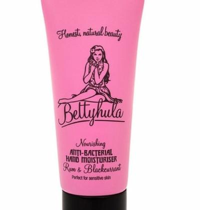 Betty Hula Antibac Hand Cream