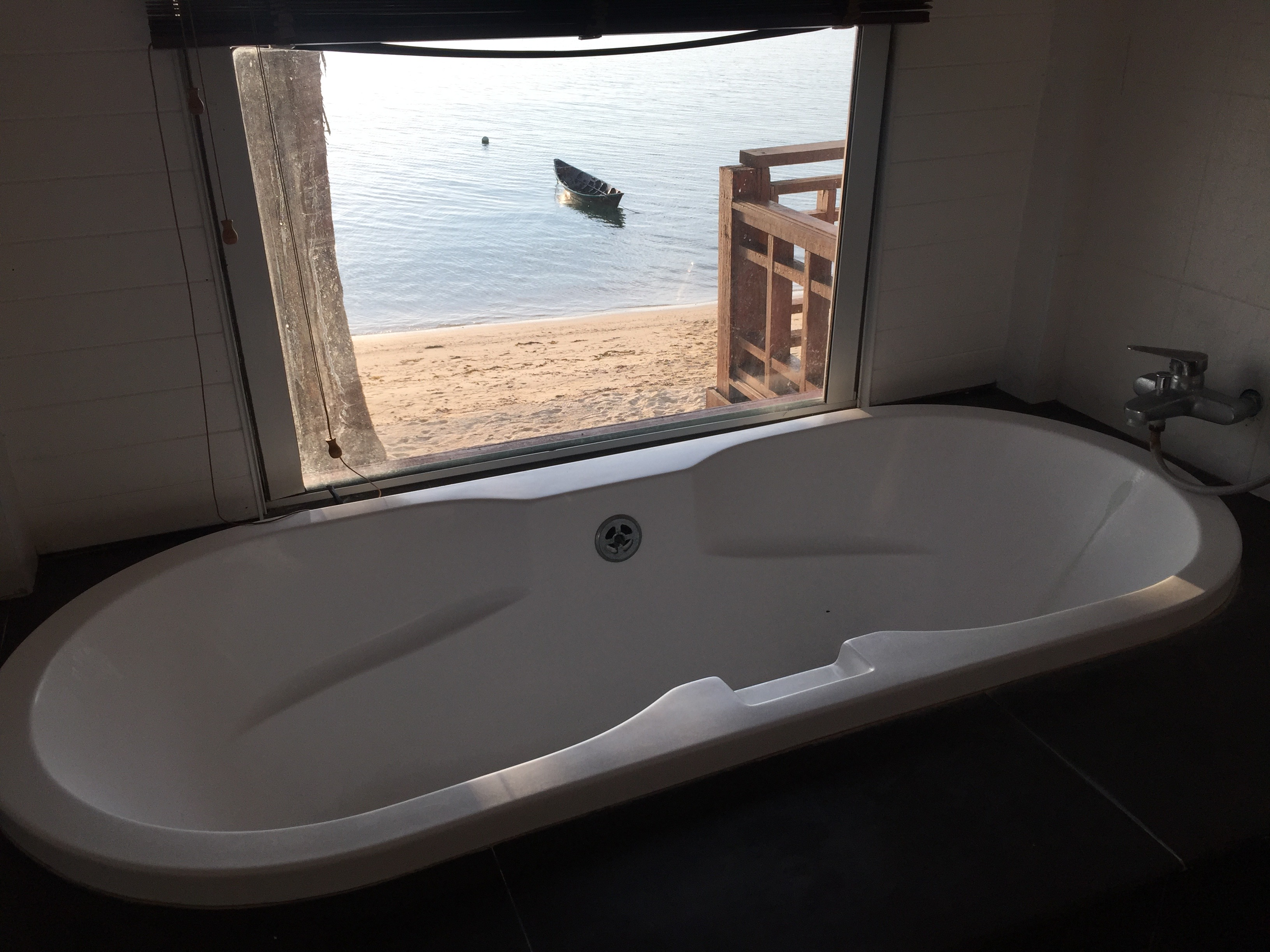 AYS Oval bath