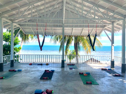 Anahata Yoga Shala Koh Phangan