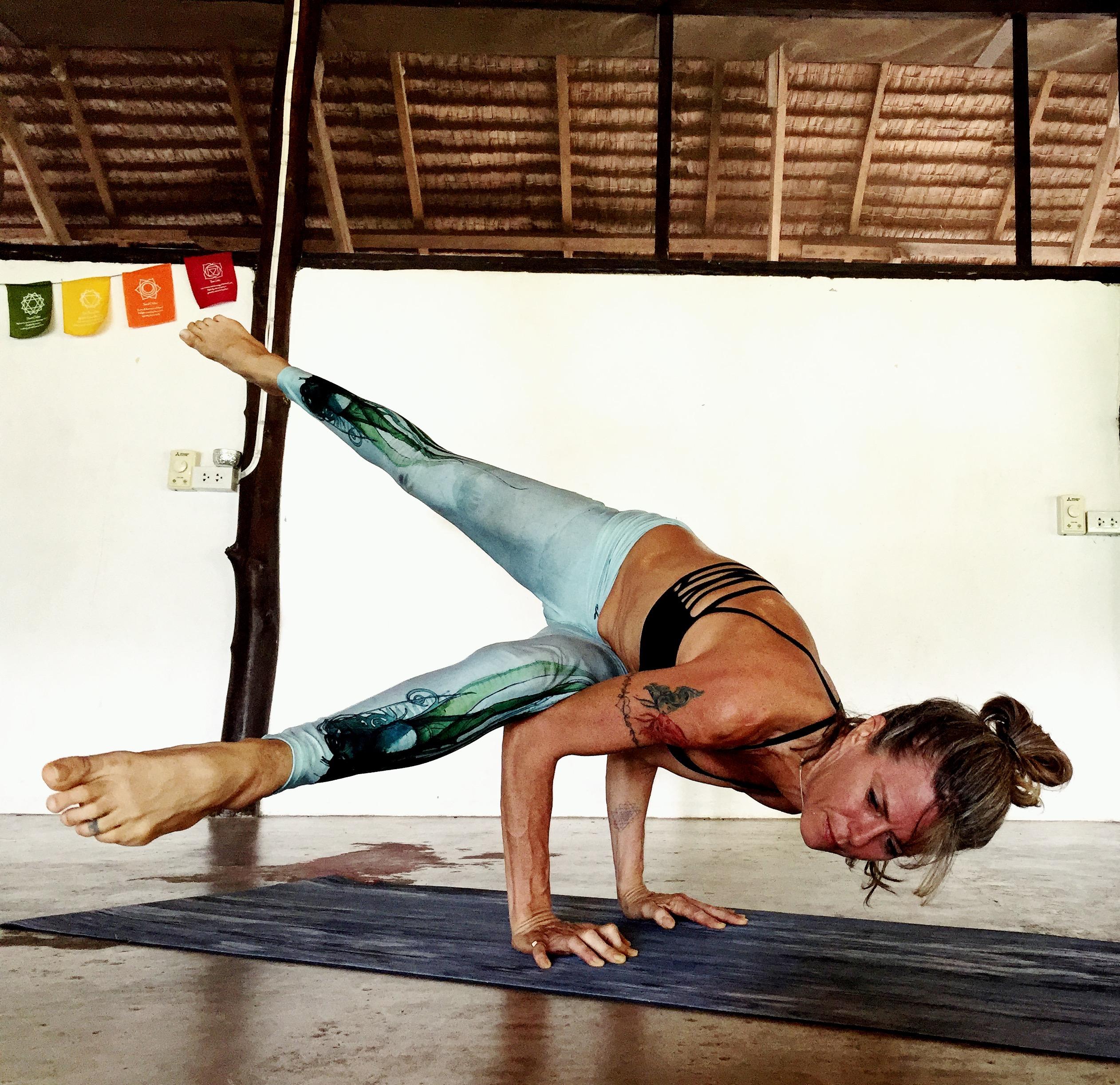 Anahata Yoga Sh