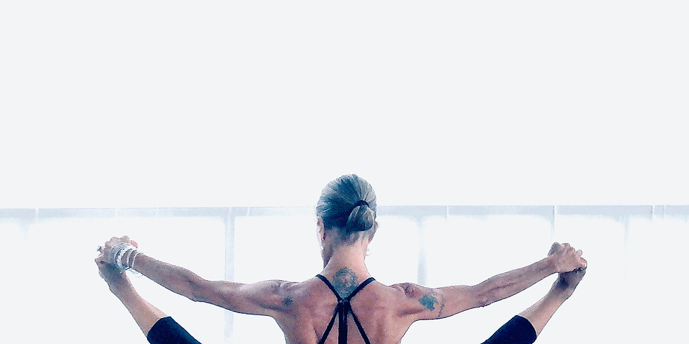 2 Week Yoga Course Align Your Spine Divine