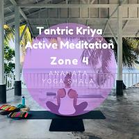 AnahataYogaShalaTantric Kriya meditation