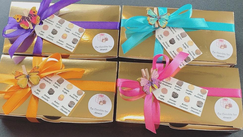 8 Chocolate Box