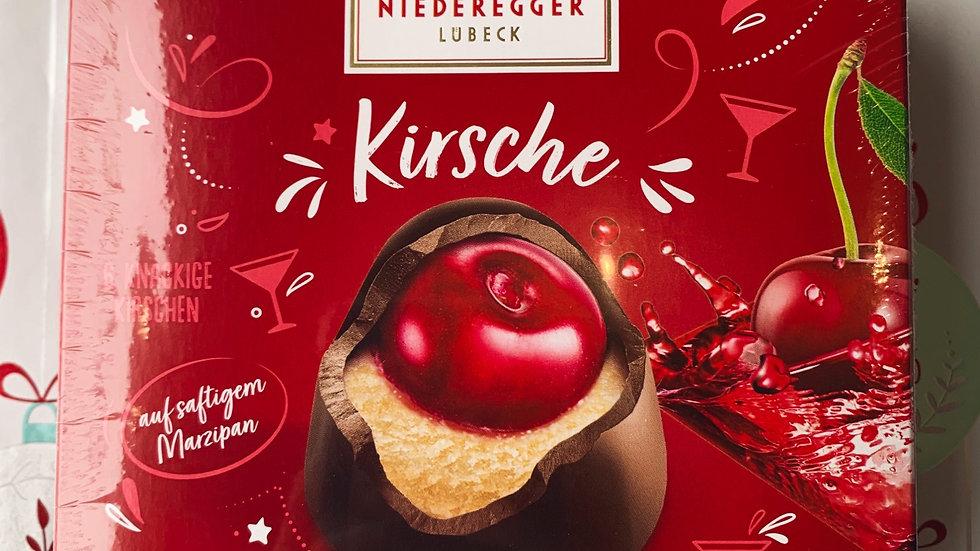 Niederegger Cherry Marzipan