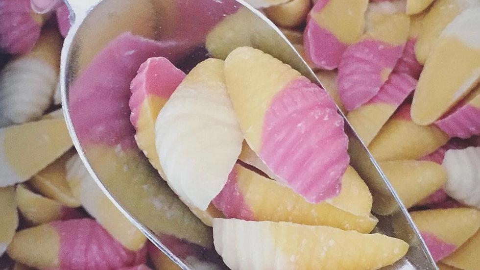 Candy Ice Cream Cones