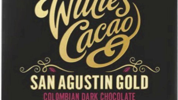 Willie's Cacao San Augustin 88%