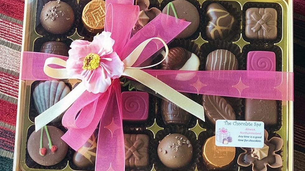 24 Chocolate Gift Box