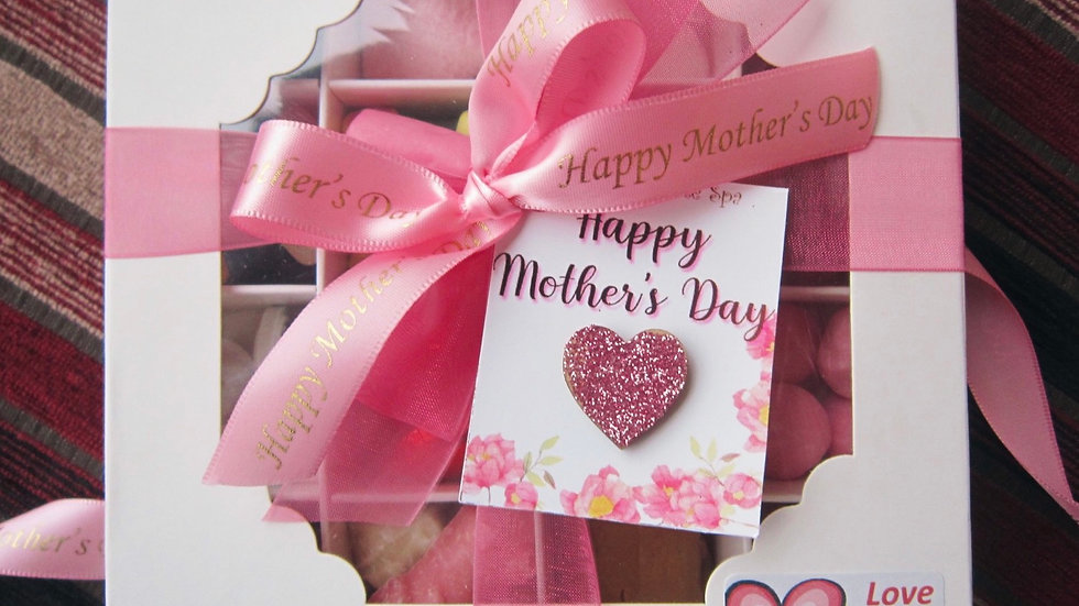 Mother's Day Sweetie Gift Box