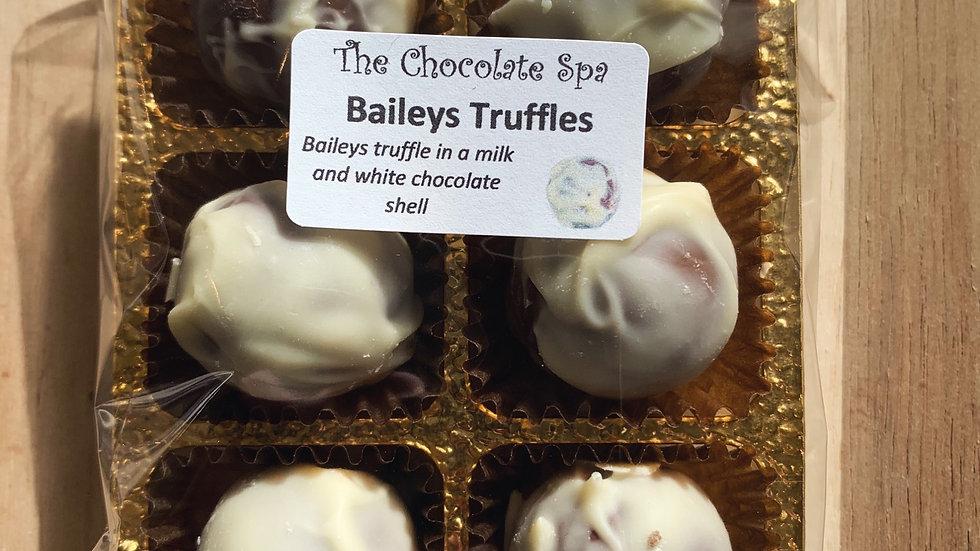 Baileys Truffles Tasterpack