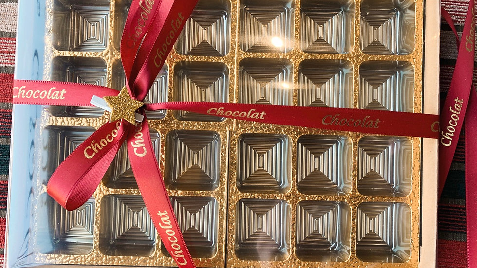 Build Your Own 24 Chocolate Box