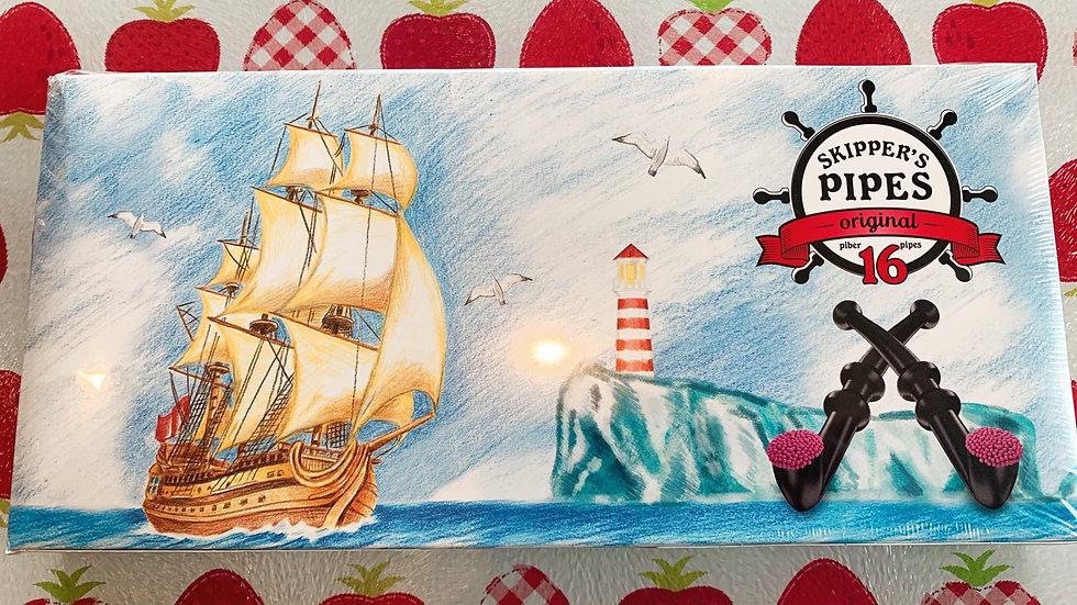 Skipper's Liquorice Pipes