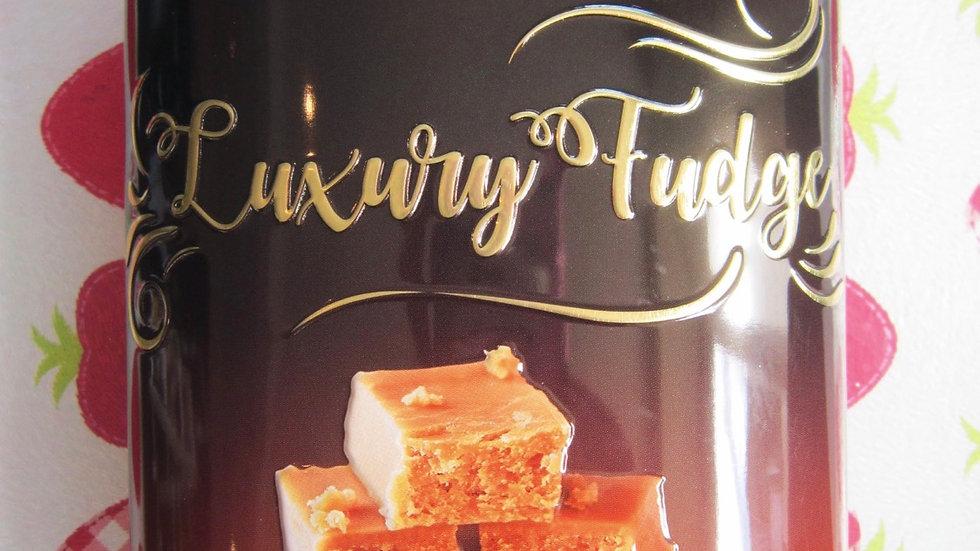 Baileys Luxury Fudge Tin